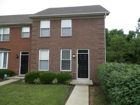 1156 Appian Crossing Way #107, Lexington, KY
